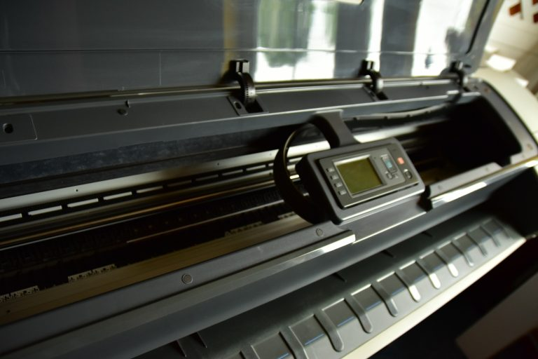 Serwis ploterów i techniczna obsługa. naprawa ploterów HP